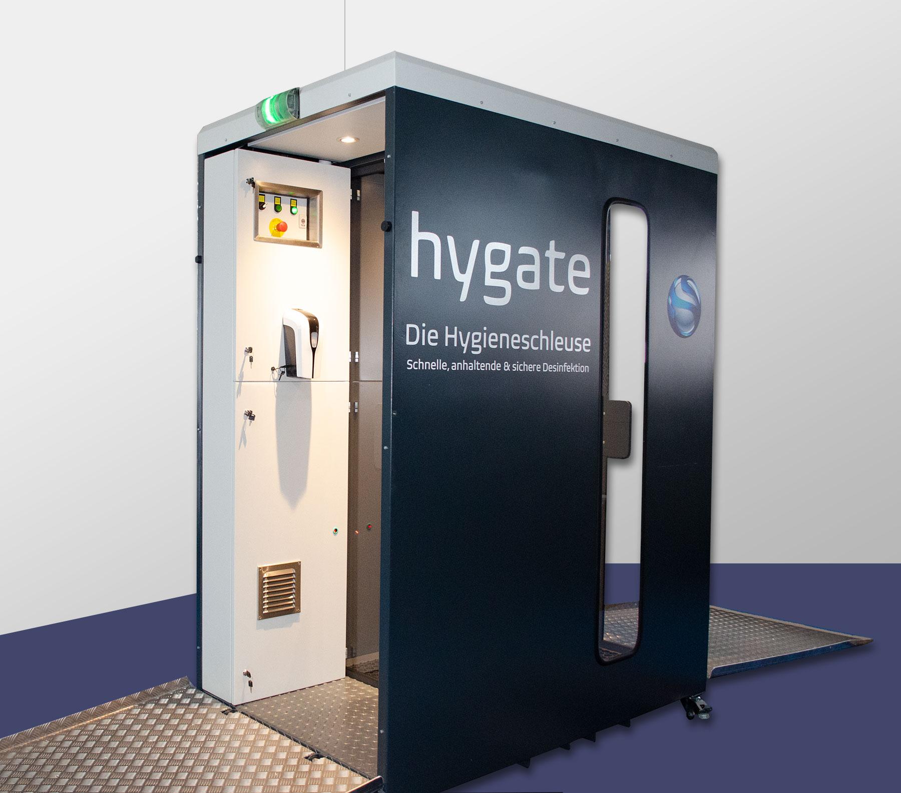 hygate